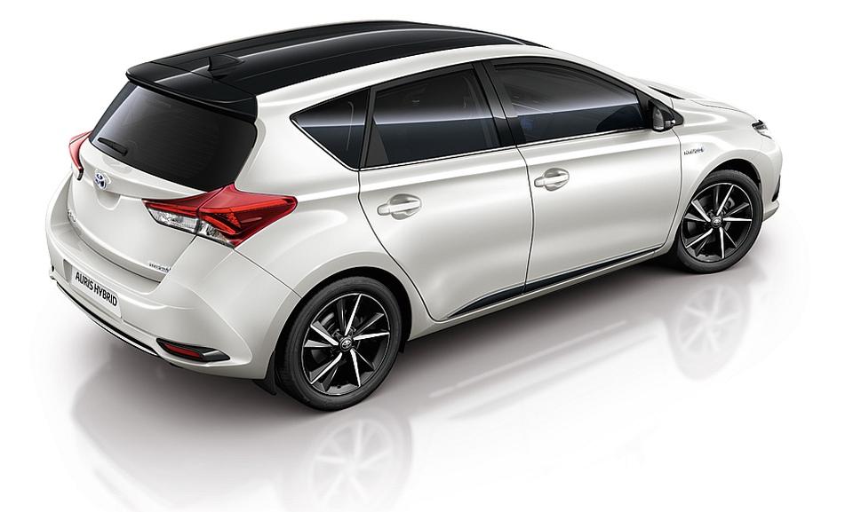 Toyota Auris Hybrid – SPALANIE [REALNE WYNIKI] • SAMOCHODY ...
