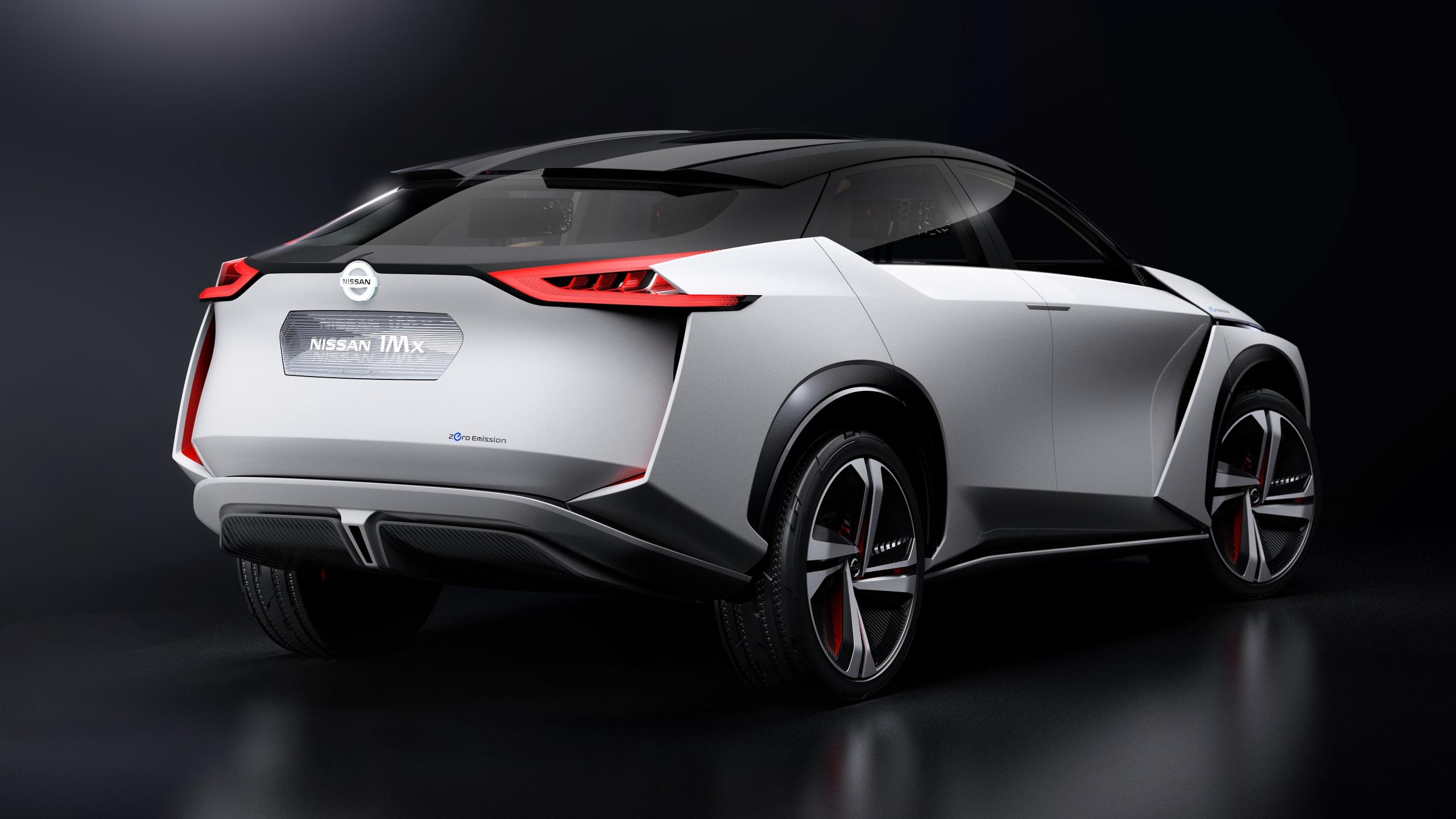 Nissan potwierdza: 4 nowe elektryki Nissana i 2 Infiniti ...