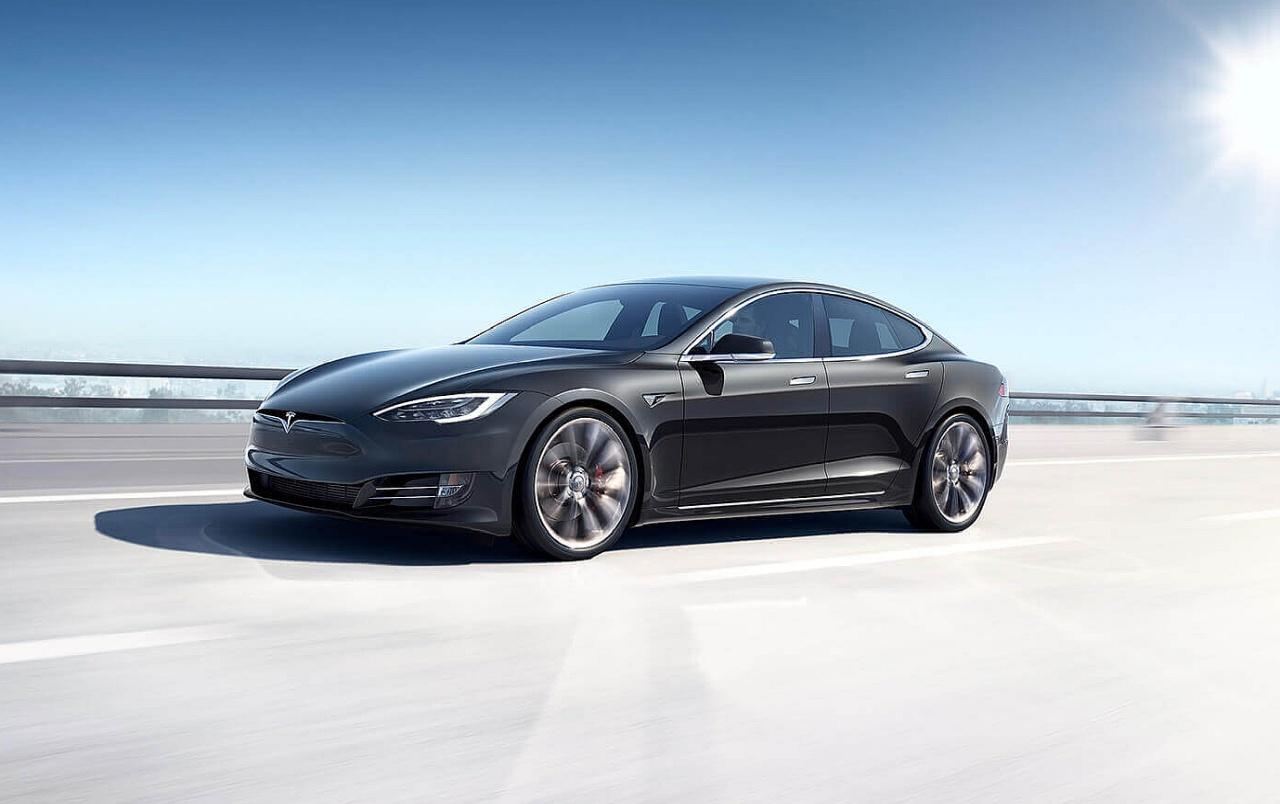 Jato Dynamics Tesla Zdominowała Rynek Aut Luksusowych W Europie Model S I X Liderami Www