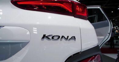 RECENZJA: Hyundai Kona Electric po raz pierwszy w Polsce! [Autogaleria.pl]