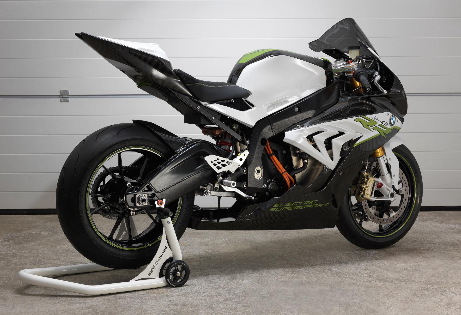 Elektryczny motocykl bmw err wkr tce w sprzeda y samochody elektryczne - Image moto sportive ...