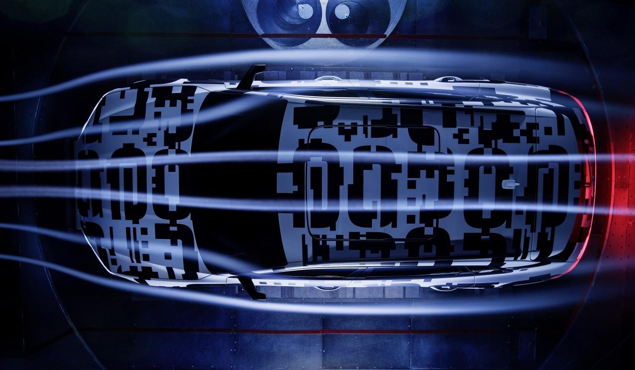 Audi E Tron Quattro 2019 Dane Techniczne Samochody Elektryczne