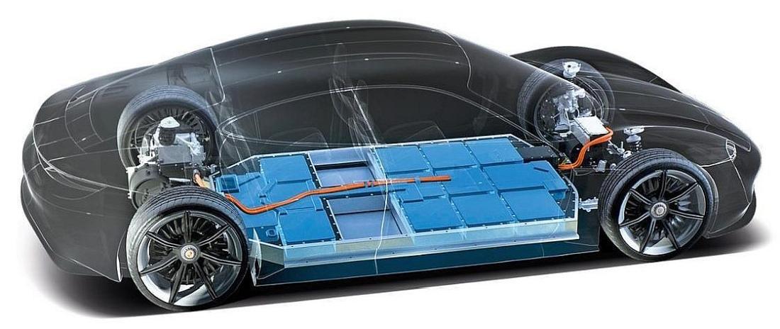 Porsche Taycan: cena, dane techniczne i wszystko, co wiemy