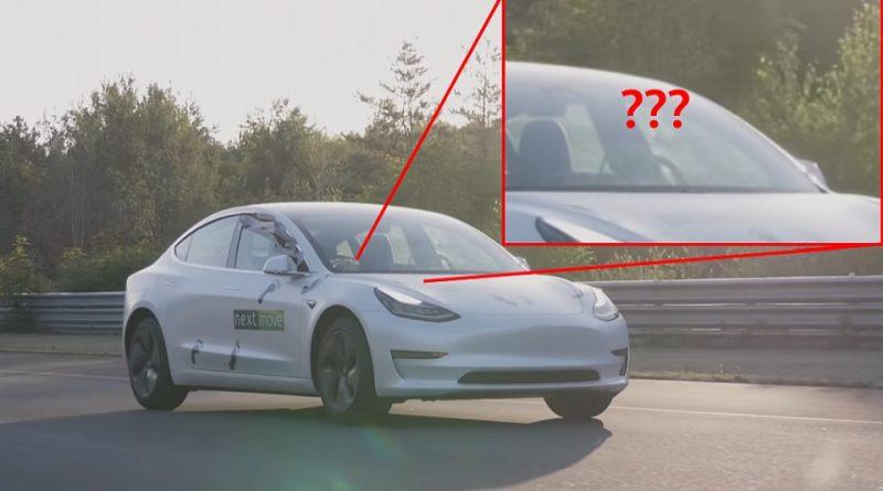 Rekord jazdy na baterii w Tesla Model 3: Autopilot bez człowieka = 1 001 km, człowiek = 978 km [WIDEO]