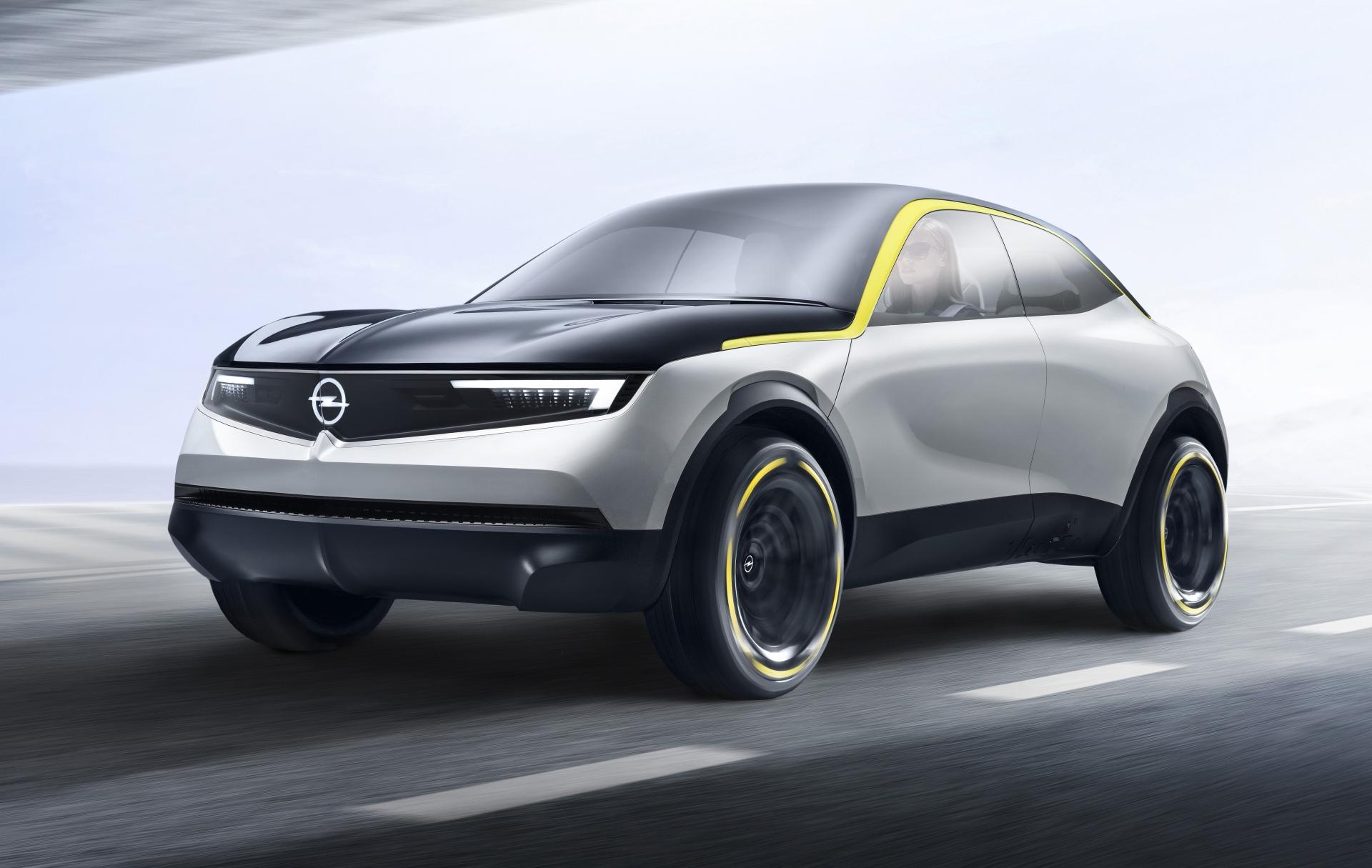 Opel Astra L od 2021 roku. Będzie wersja zelektryfikowana ...