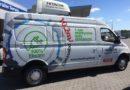 Maxus EV80 – elektryczny dostawczak, który trafi także do Polski! [TYLKO U NAS]