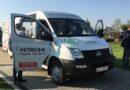 Elektryczny dostawczak Maxus EV80 już na polskim rynku [wideo 360 stopni / VR]