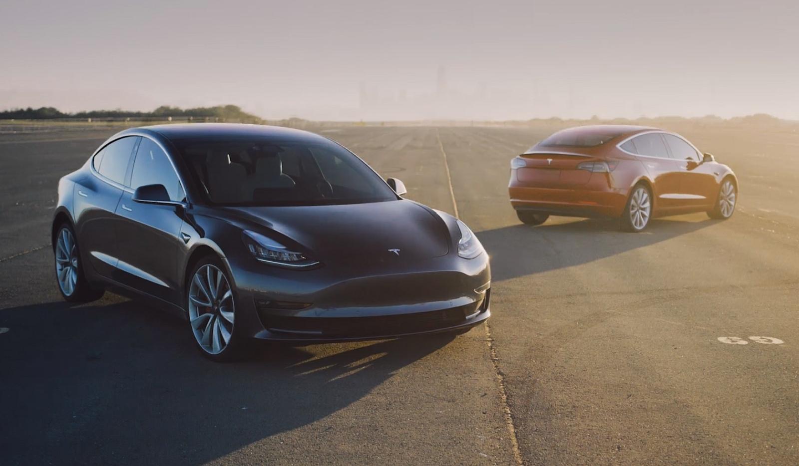 """Kiedy będzie można zamówić Tesla Model 3 w Polsce / """"Other ..."""