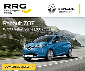 Renault Zoe KONFIGURATOR