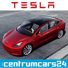 Tesla 3 Polska
