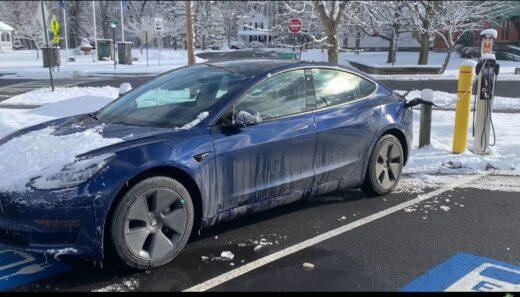 Tesla Model 3 SR DANE TECHNICZNE • SAMOCHODY ELEKTRYCZNE ...